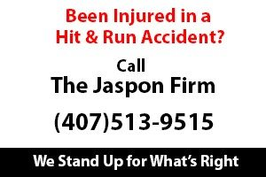 Orlando Hit and Run Accident Lawyer