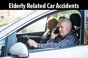 Elderly Related Car Accidents