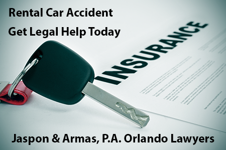 Florida Rental Car Accident Attorney
