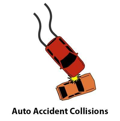 Auto Accident Collisions