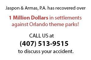 Florida theme park accident attorney