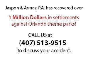 Florida theme park accident attorney