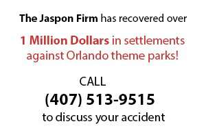 Orlando Theme Park Accident Attorney