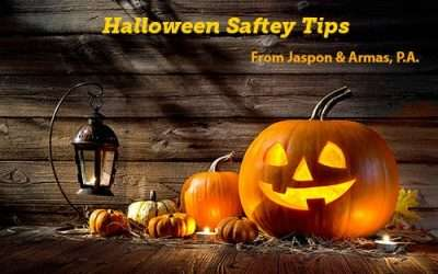 Halloween Safety Tips – Orlando Personal Injury Attorney