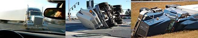Tractor Trailer Truck Accidents Florida