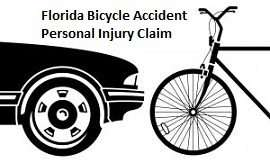 Bicycle Accident – Personal Injury Claim