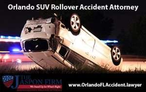 Rollover Accident Attorney - The Jaspon Firm