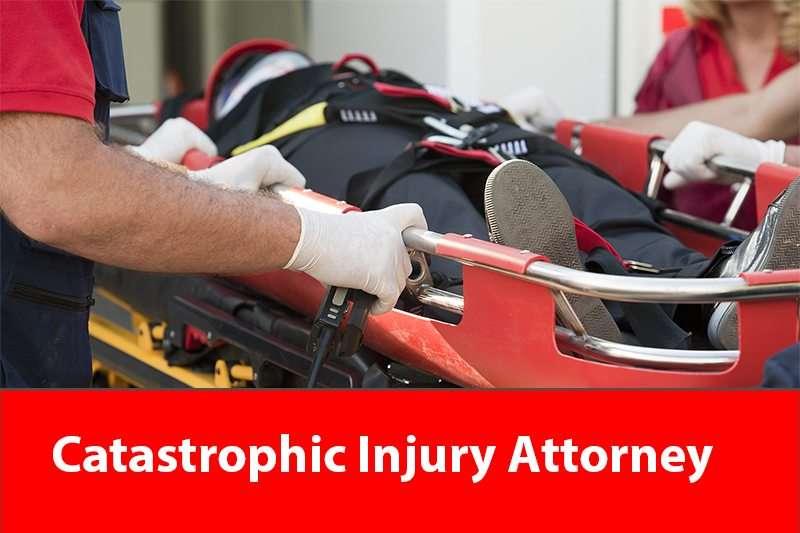 Catastrphic Injury Attorney Orlando Florida