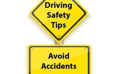 Safety Tips to Avoid Auto Accidents