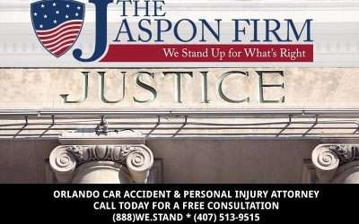 Orlando Florida Law Firm – The Jaspon Firm