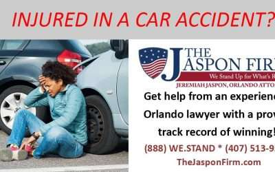 Important Information About Florida Car Accident Cases