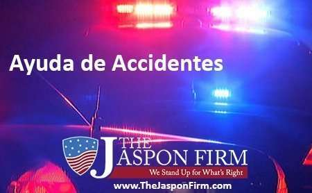 Ayuda De Accidentes