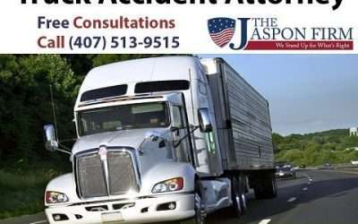 Truck & Commercial Vehicle Accidents