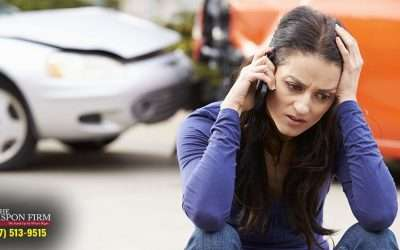 2 Things You Should NEVER Do After You Have Been Injured in a Car Accident…