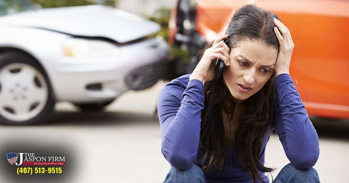 Car Accident Lawyer in Orlando, FL