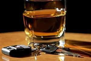 Drunk Driving Attorny