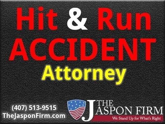 The Jaspon Firm a Hit and Run Accident Attorney