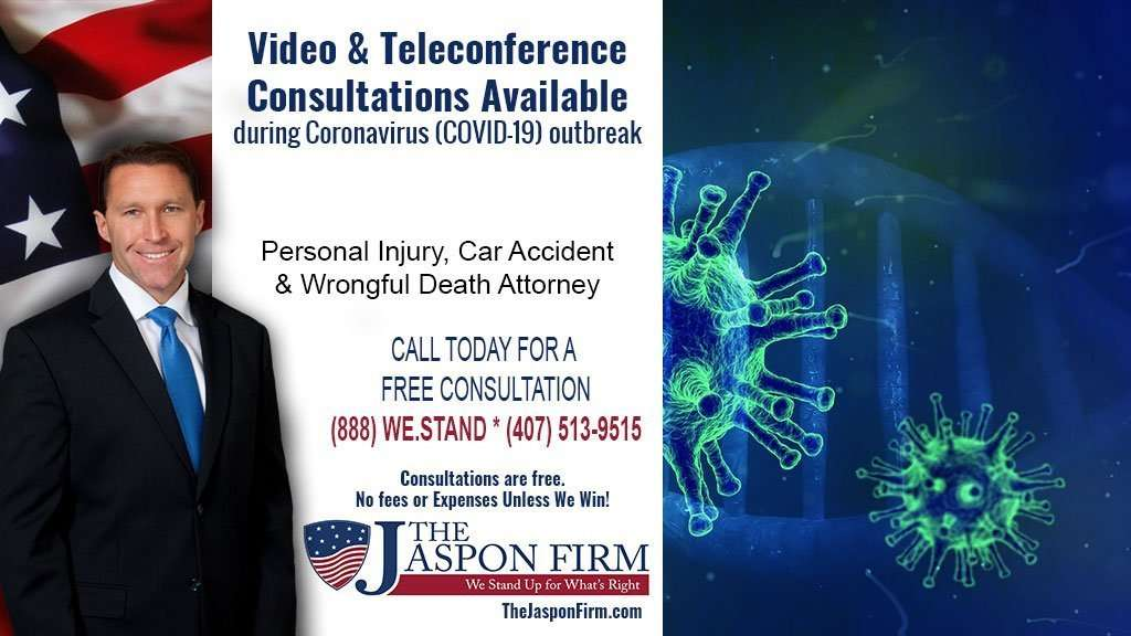 Orlando Attorney Virtual Car Accident Consultations